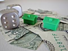 Should you put your money in real estate?